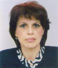 д-р Надя Дюлгерова - снимка