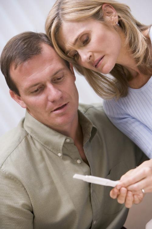 двойки с репродуктивни проблеми