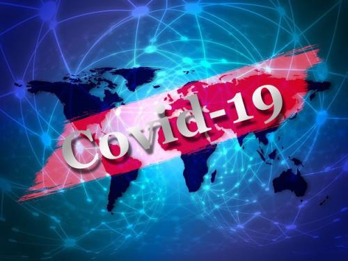 Информация и тестове за Covid-19 (колаж)