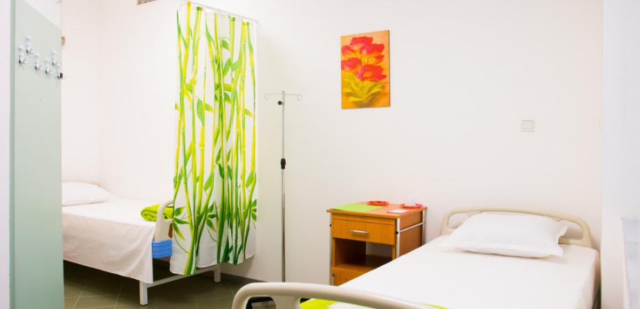 Medical Center Nadejda, 40 Slivnitsa Blvd. (photo)