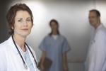 Колаж с лекари