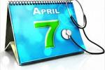 7 април ДЕН НА ЗДРАВНИЯ РАБОТНИК (колаж)